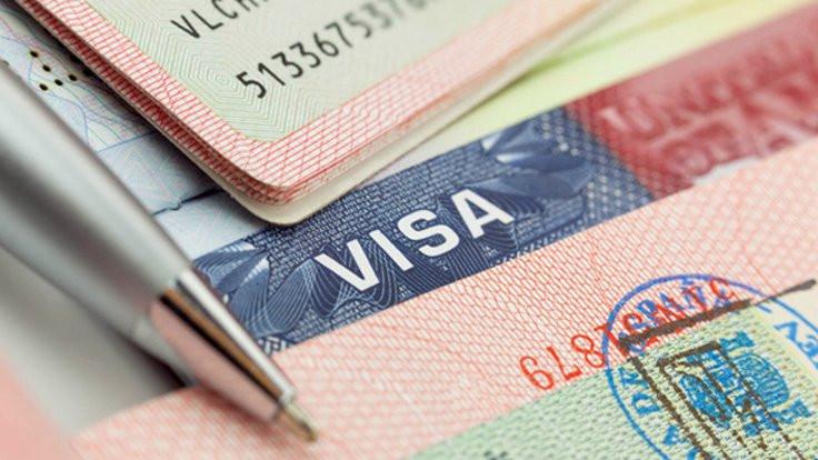 ABD vize için en erken 9 ay sonrasına tarih veriyor