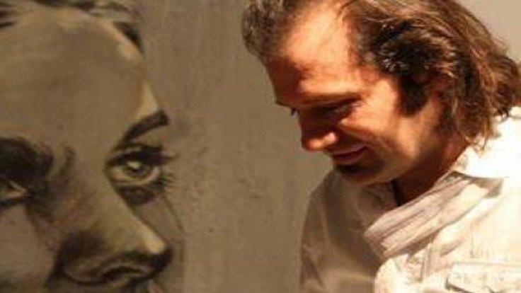 Ressam Ali Zülfikar ödülü reddetti
