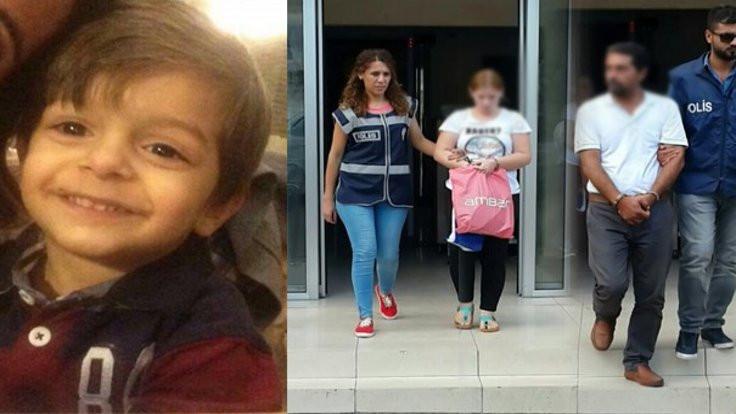 3 yaşındaki Alper Sakin'in serviste ölümüyle ilgili dava açıldı
