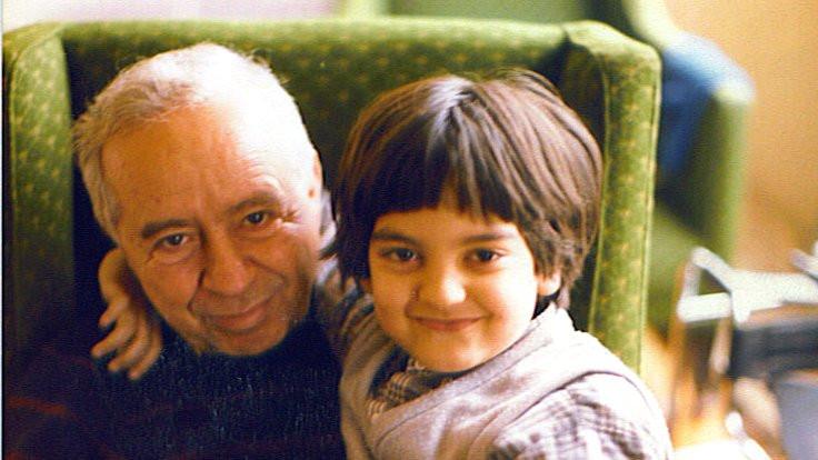 'Babam Yusuf Atılgan'da hep sevgi arayışı vardı'
