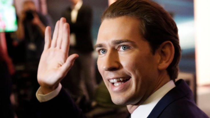 Avusturya'da zafer sağ partilerin