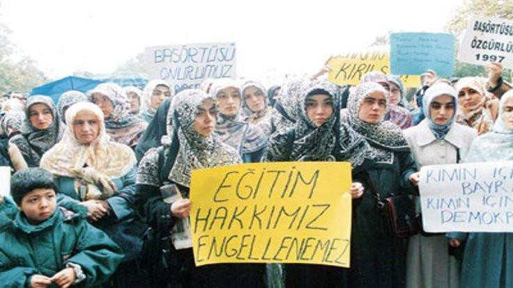 Kadın karşıtı kardeşlik: Din, bilim ve iktidar-2