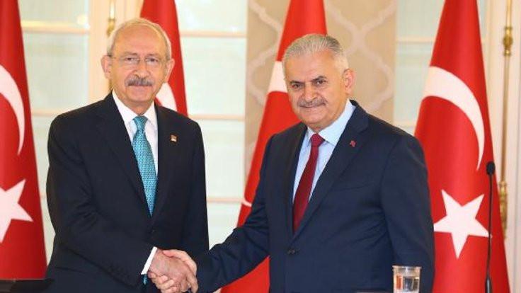 'Kılıçdaroğlu'yla ucu açık görüşme yapacağız'