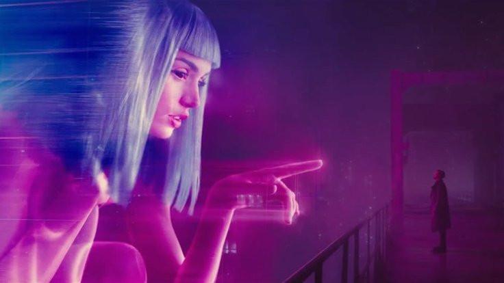 Blade Runner 2049: Yeni 'insan' ile tanışın!