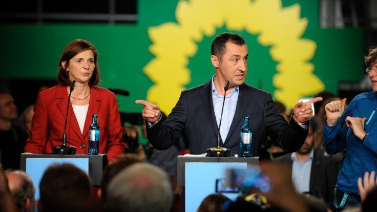 Almanya tartışıyor: Özdemir bakan olursa