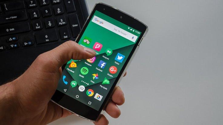 Android'in ömrünü uzatın!