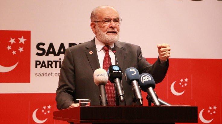 Karamollaoğlu, Erdoğan'la görüşecek