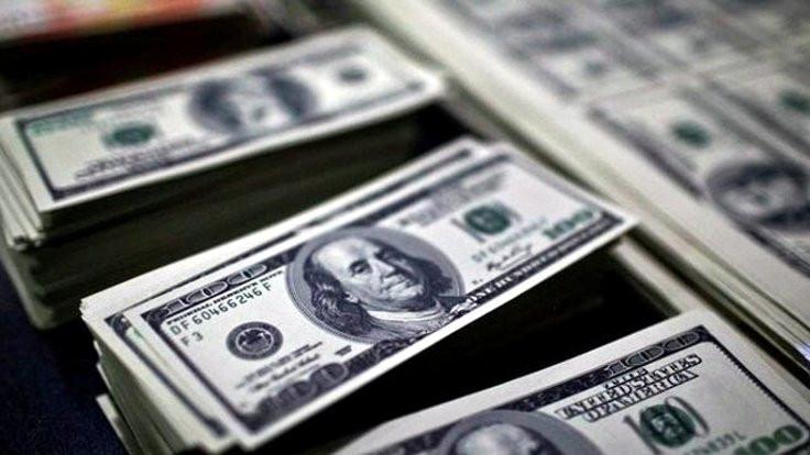 Vize krizinin gecelik maliyeti 63 milyar lira