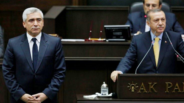 Ensarioğlu: Erdoğan'ın referandum tepkisi biraz yumuşadı