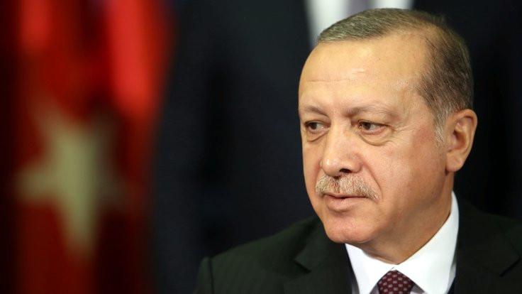 250 kişilik belediye listesi Erdoğan'a sunuldu