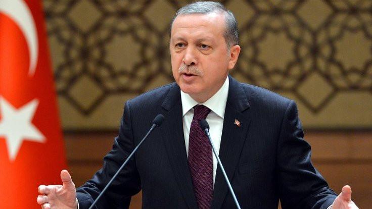 Erdoğan'dan muhtarlara paket dünya turu!