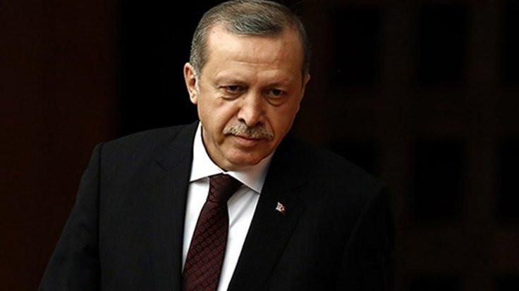 Cumhurbaşkanı Erdoğan, AK Parti milletvekilleriyle görüşecek