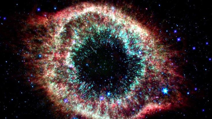 Altın evrene nasıl yayıldı?