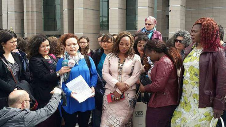 Fatuma'nın cenazesi 3 bin lira için rehin tutuluyor