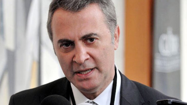 'Beşiktaş aşağı çekilmeye çalışılıyor'