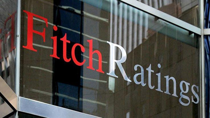 Fitch dört Türk bankasının notunu düşürdü!