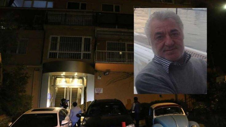 Fenerbahçeli yönetici ölü bulundu
