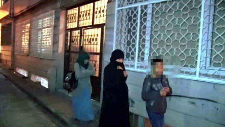 İstanbul'da 3'ü kadın 4 IŞİD'li gözaltına alındı