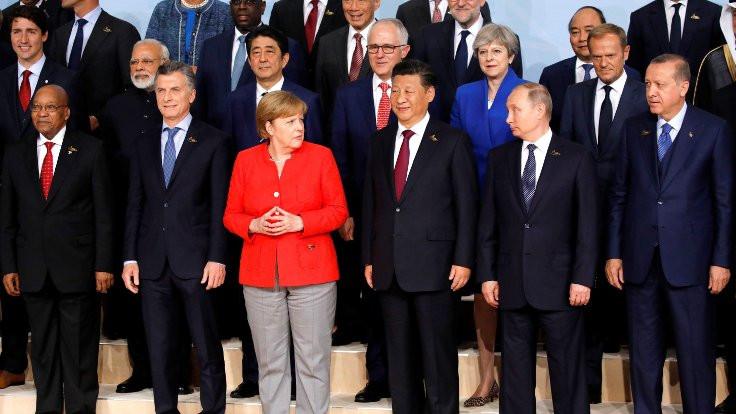 Batı'nın liderlik krizi