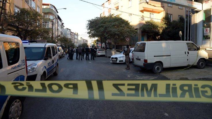 İstanbul'da otomobile ateş açıldı: 1 kişi öldü
