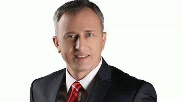 Belediye başkanı MHP'den istifa etti
