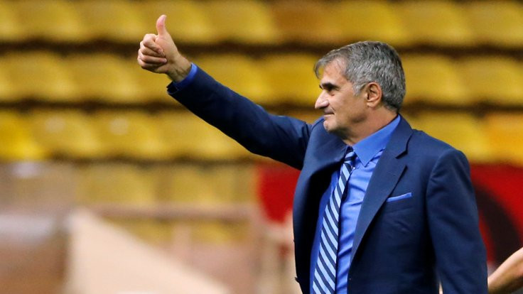 Avrupalı Beşiktaş: İkinci sıraya yükseldi!