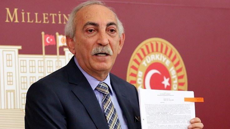 CHP'den Erdoğan için Berberoğlu uyarısı