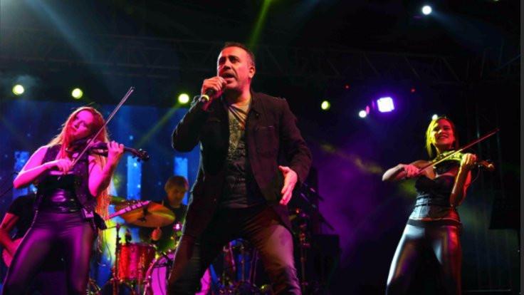 Haluk Levent'ten yeni albüm