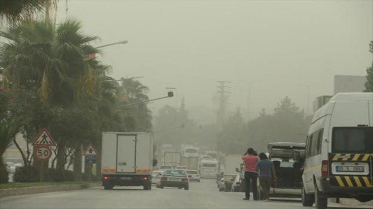 Hava kirliliği kaç sigaraya bedel?