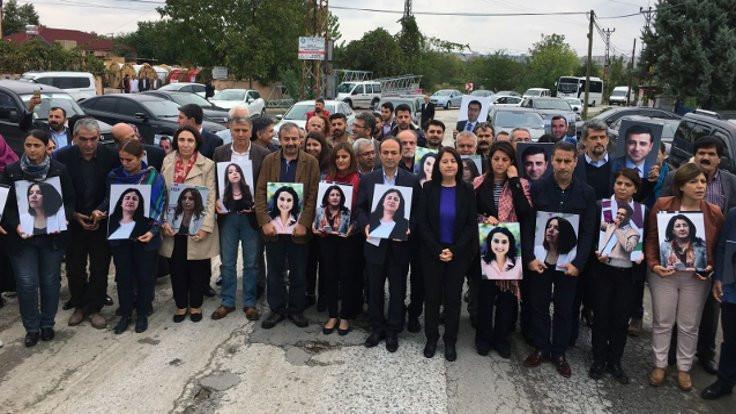 'AKP hezimet ve dağılma sürecine girdi'