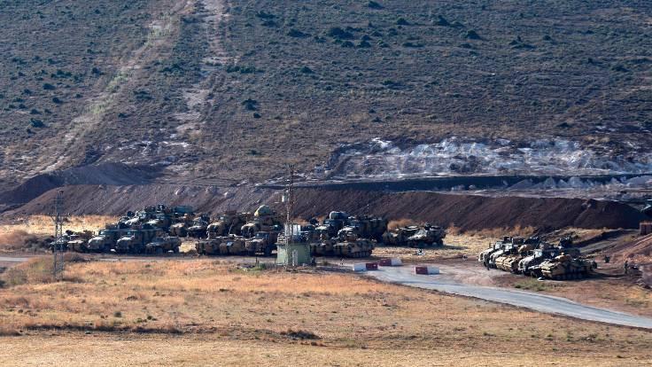 CHP'li Yılmaz: Türkiye, İdlib'de tuzağa çekilebilir