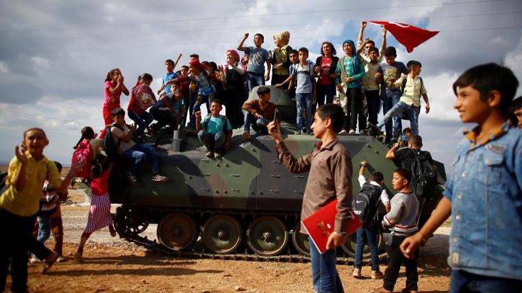 Türkiye'nin Suriye'deki hedefleri neler?