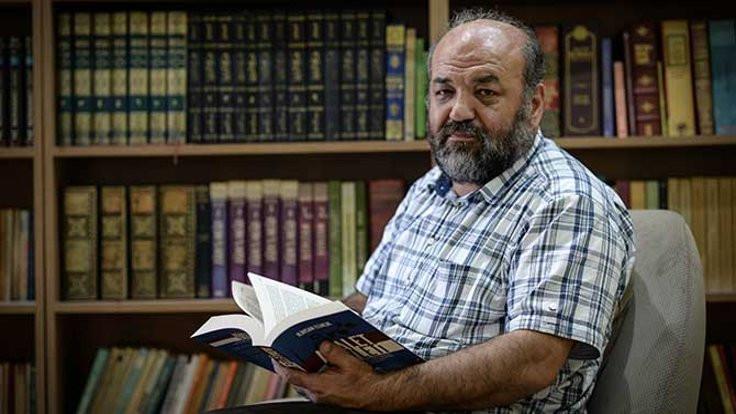 Eliaçık'ın yurt dışı yasağı kaldırılmadı