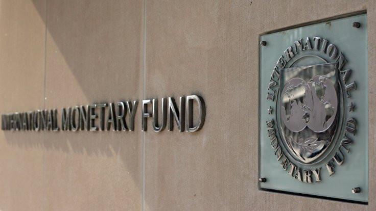 IMF: Küresel resesyon bekliyoruz