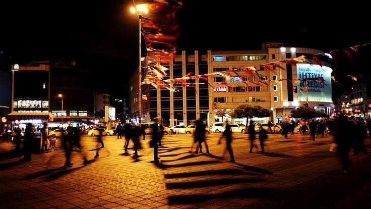 Bir 'aynen cumhuriyeti' olarak Türkiye