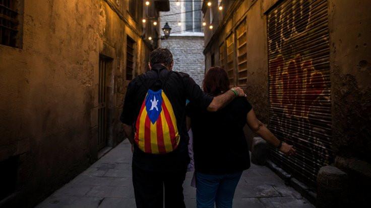 'Beğenmeyen Venezuela'ya gitsin'