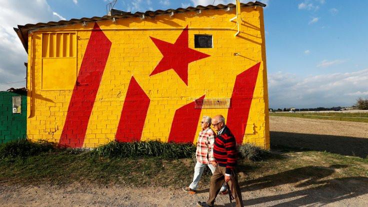 Katalonya'ya perşembeye kadar süre