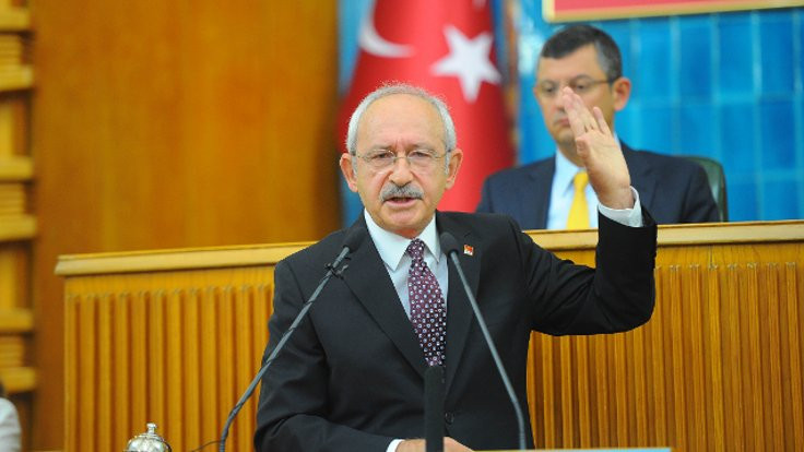 'Asgari ücret CHP'li belediyelerde 2 bin 200 lira!'