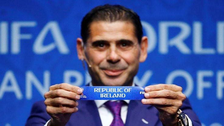 Dünya Kupası play-off kuraları çekildi