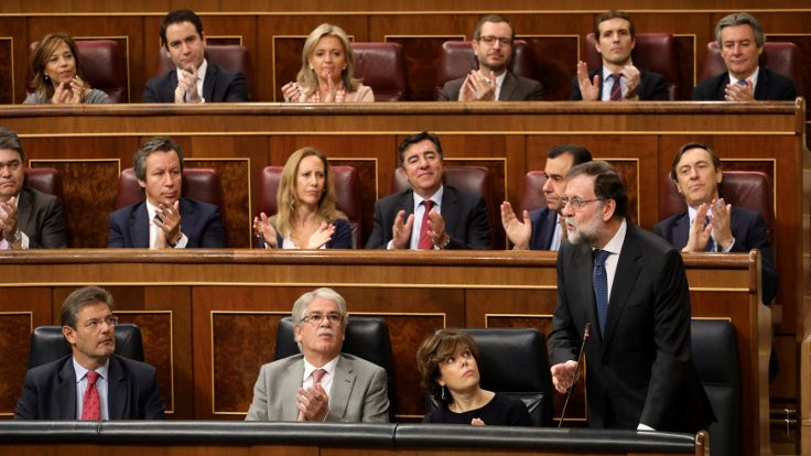 Madrid: Katalonya'yla müzakere yok