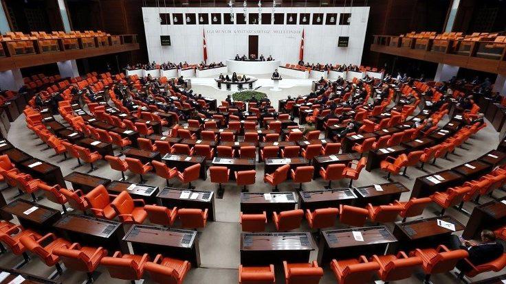 Bütçe maratonu başlıyor: Meclis'e ziyaret yasak
