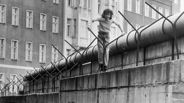 Berlin Duvarı'nın ardından Berlin