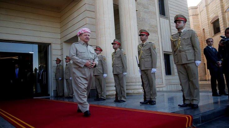 Nagehan Alçı: Barzani siyaseti bırakacak