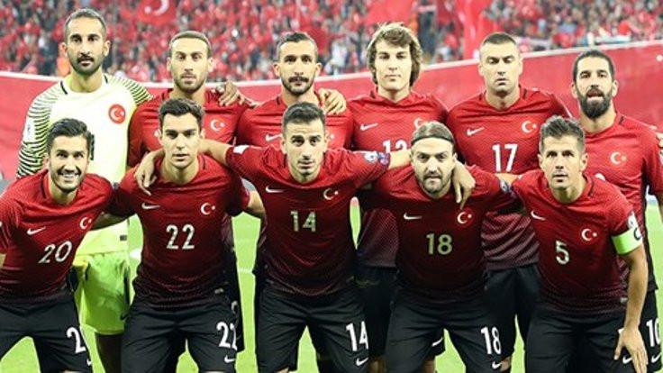 UEFA Uluslar Ligi'nde gruplar açıklandı