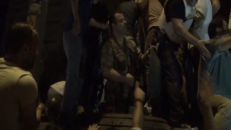 Tanktan çıkan müdüre ağırlaştırılmış müebbet