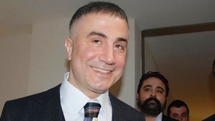 Sedat Peker'den 'silahlanın' açıklaması: Kudurun ulan kudurun!