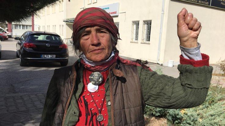 'Polislere inat 100 yaşına kadar yaşayacağım!'
