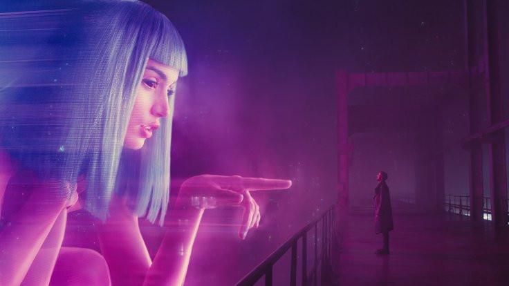 Blade Runner 2049 geleceğin habercisi mi?