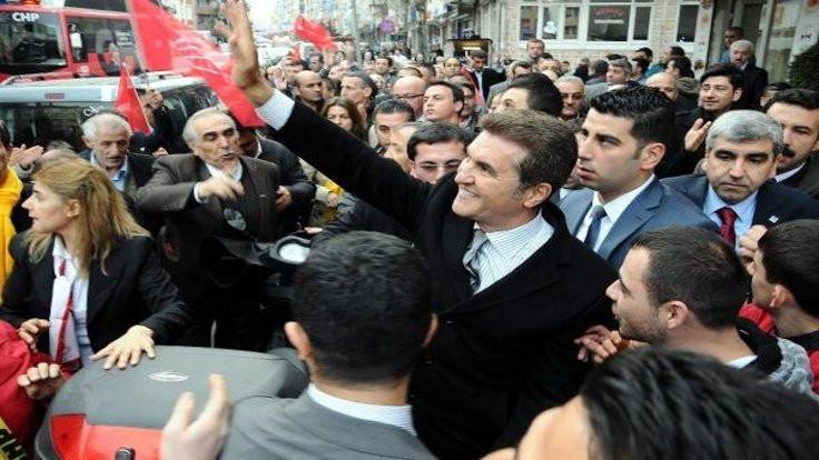 CHP'de Sarıgül iddiası