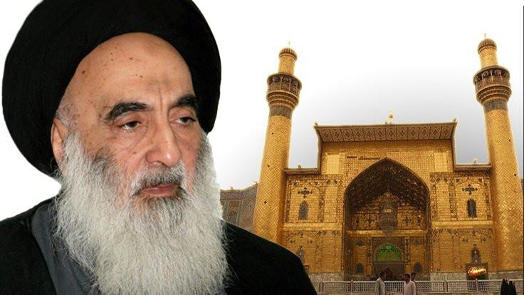 Ayetullah Ali Sistani: Kürtleri koruyun